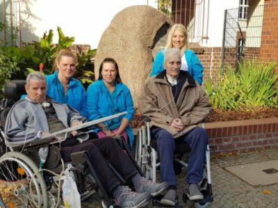 Intensivpflege Rollstuhl Berlin